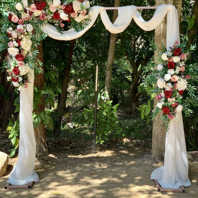wedding hire brisbane