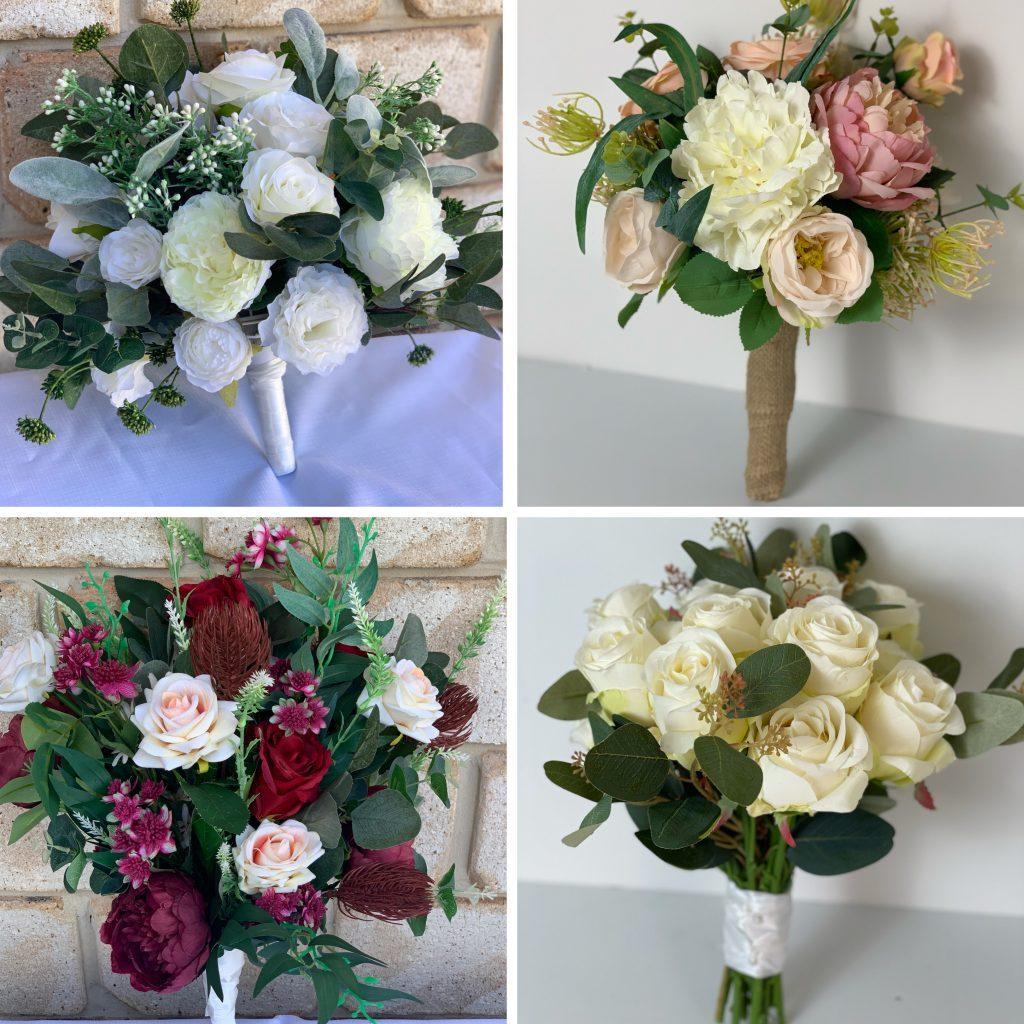 Brisbane artificial bouquets
